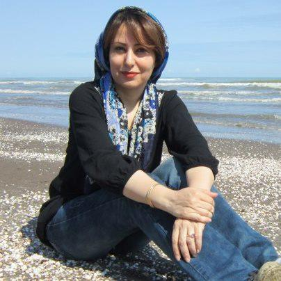 Maryam Raeiszadeh