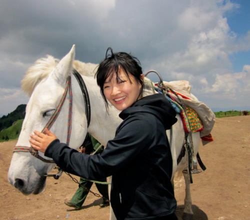 Alice Zhao