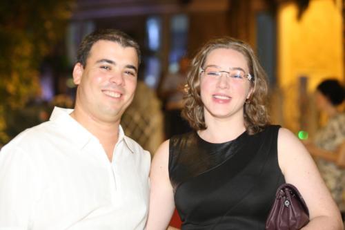 Alona & Sela Shefy