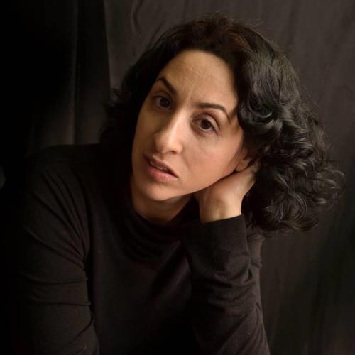 Anat Lifshitz Hasbani