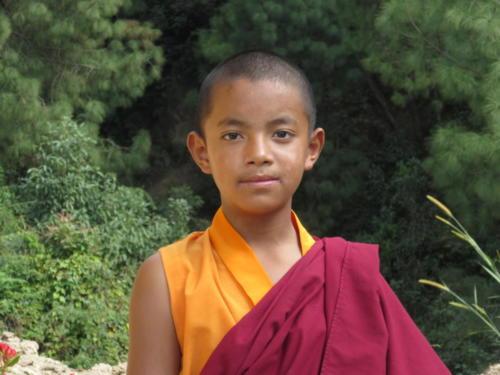 Name: Pemba TamangAge: ……….Grade: 3