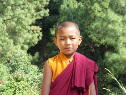 Name: Kumar TamangAge: 10Grade: Two