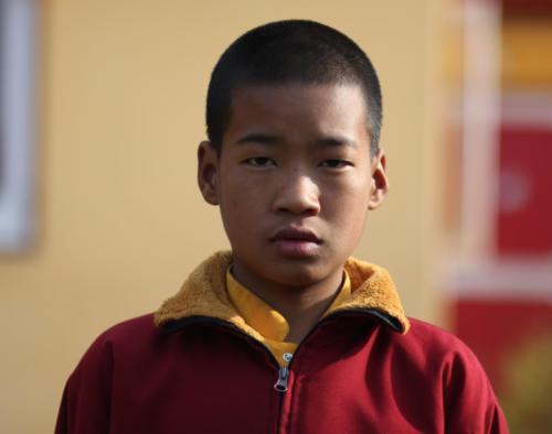 Name: Sujan TamangAge: 14Grade: Three