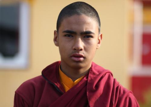 Name: Lopsang TamangAge: 15Grade: Five
