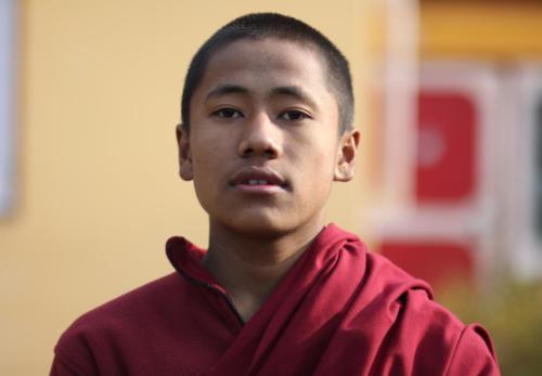 Name: Tashi Dorje TamangAge: 16Grade: Eight