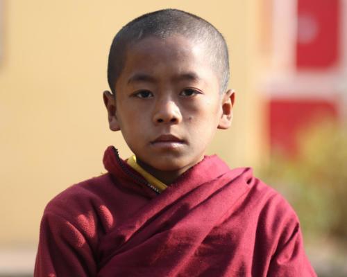 Name: Dharma Raj TamangAge: 11Grade: Two
