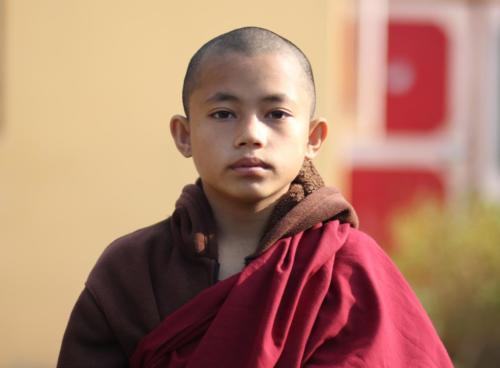 Name: Sange pema TamangAge: ……….Grade: Seven