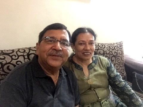 Sushil Agrawal