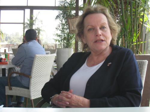 Zohara Wilschfort